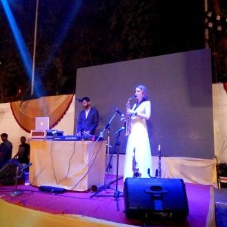 India Bollywood music